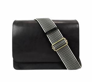 Bilde av Audrey - Black Classic Leather