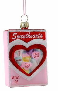 Bilde av Cody Foster - box of sweethearts