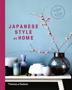 Bilde av Japanese Style at Home