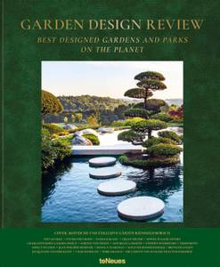 Bilde av Garden Design Review