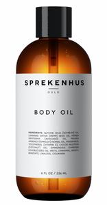 Bilde av Sprekenhus Body Oil